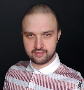 "Mikhail ""RGhost"" Samoylov - veda3d.com founder"