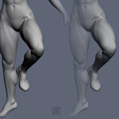 Модификация MuscleStrand – часть 2