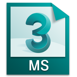 MaxScript logo